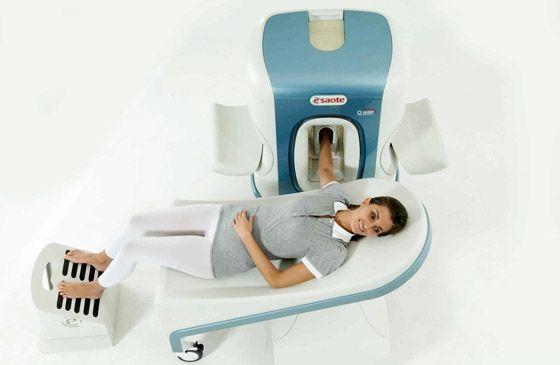 мрт сканирование локтевого сустава