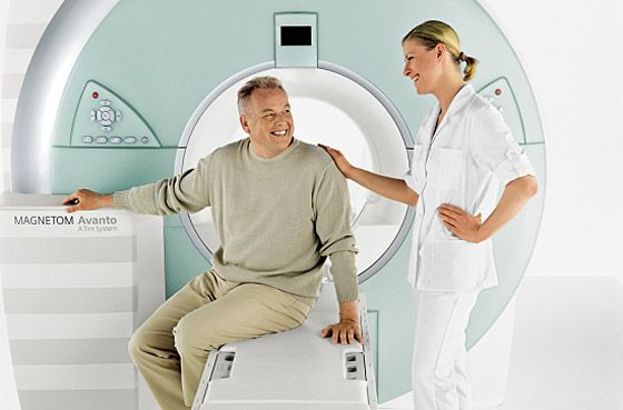 подготовка к проведению мрт сканированию сосудов головного мозга